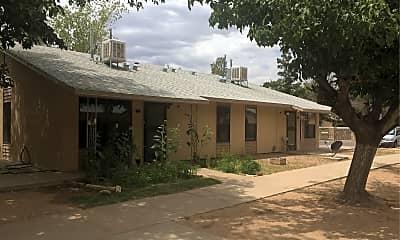 Hervey Apartments, 0