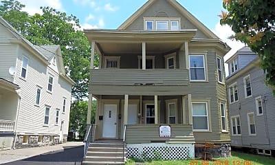 Building, 833 Sumner Ave, 0