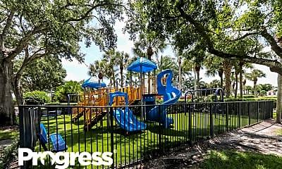 Playground, 17208 Hampton Blvd, 2