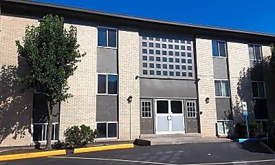 Building, 5610 N Main St, 0