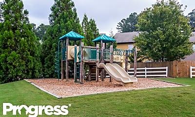 Playground, 275 Shaw Dr, 2