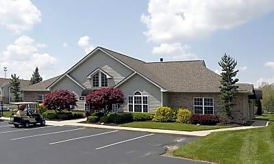Leasing Office, Washington Quarters Apartments & Villas, 0