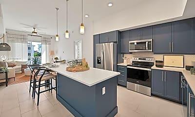 Kitchen, 10540 NW 78th St B1, 1