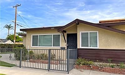 Building, 3691 Florista St, 1