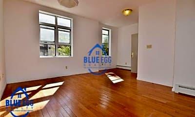 Living Room, 1063 Gates Ave, 0