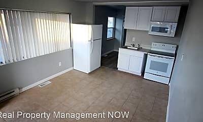 Kitchen, 333 North Ave, 0
