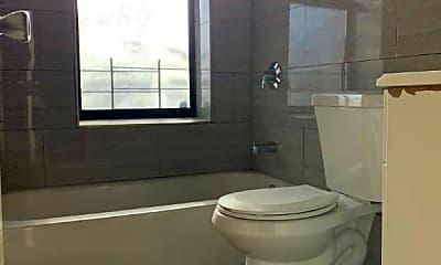 Bathroom, 2463 Valentine Ave, 2
