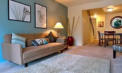 Brookwood Terrace Apartments, 1