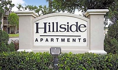 Hillside Community, 0