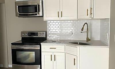 Kitchen, 437 N Law St, 1