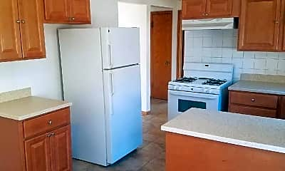Kitchen, 3119 N Nashville Ave, 1