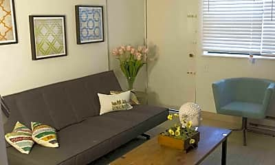 Marcus Garvey Apartments, 2