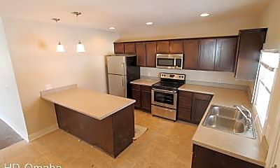 Kitchen, 928 Homer St, 1