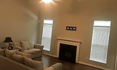 Living Room, 364 Normandy Cir, 1