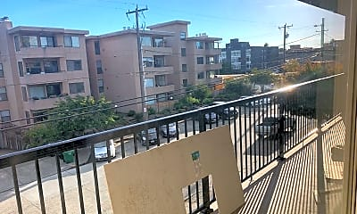 Patio / Deck, 1430 NW 64th St, 2