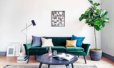 Living Room, 164 Atlantic Ave, 0