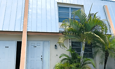 Building, 4911 Catalina Dr, 0
