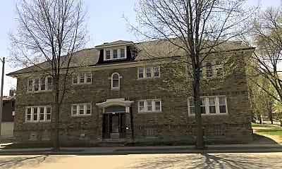 Building, 4325 W Burleigh St, 0