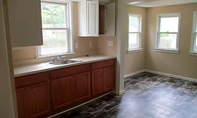 Kitchen, 966 Elbon Rd, 1