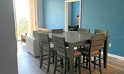 Dining Room, 4114 Breakview Dr 208, 1