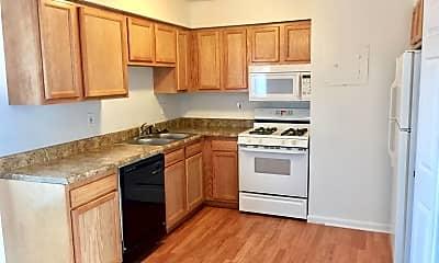Kitchen, 609 Flint Rd, 2
