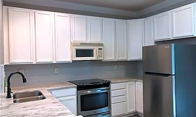 Kitchen, 15573 Stronvar House Ln, 1