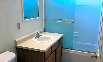 Bathroom, 435 South 6th Street, Unit 15, 1