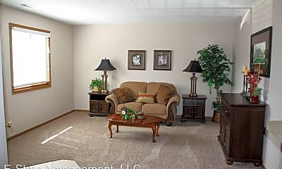 Living Room, 2130 Silicon, 0
