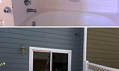 Bathroom, 15612 E 96th Way unit 6D, 2