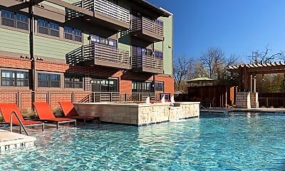 Pool, Bellrock Bishop Arts, 0