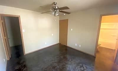 Living Room, 1800 N M St, 2