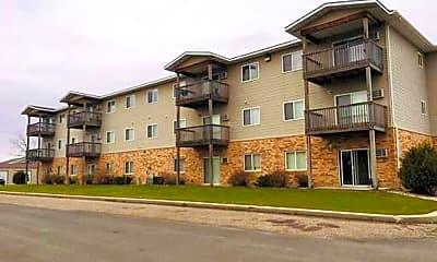 Building, 201 36th Ave NE, 0