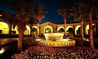 Santa Palmia at Palm Valley, 1