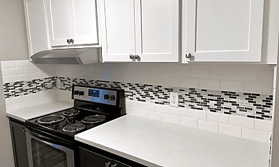 Kitchen, 1438 NW 63rd St, 1