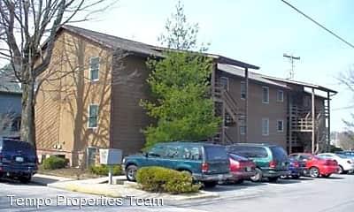 Building, 525 E Smith Ave, 1
