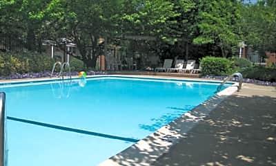 Pool, Croftwood, 2