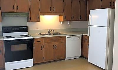 Kitchen, 101 Greenwood Ave, 2