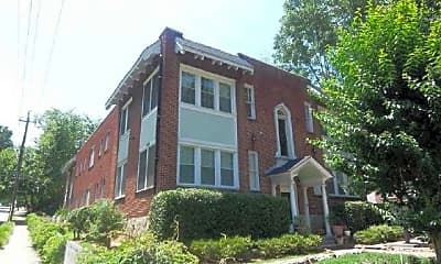 Building, 1144 Blue Ridge Avenue, #7, 2