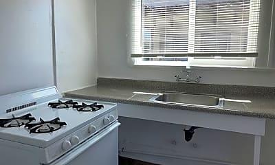 Kitchen, 2622 San Marino St, 0