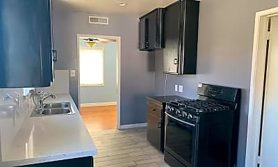 Kitchen, 956 W Harvard Pl, 0