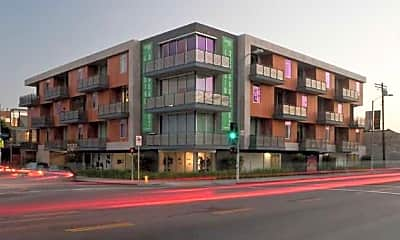 Building, Larchmont Lofts, 0