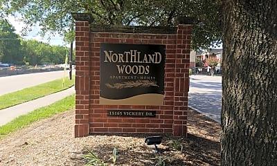 Northland Woods, 1