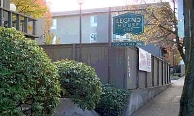 Legend House Apts., 1