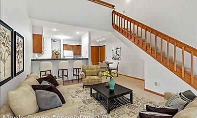 Living Room, N59W24050 Clover Dr, 1