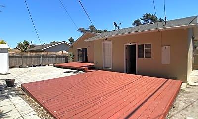 Building, 2330 Valleywood Dr, 1