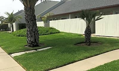 The Palms, 2