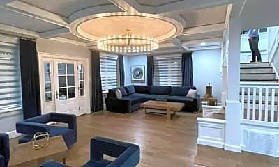 Living Room, 6003 Ventnor Ave, 1