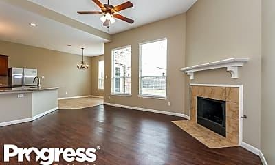 Living Room, 4805 Red Velvet Rd, 1