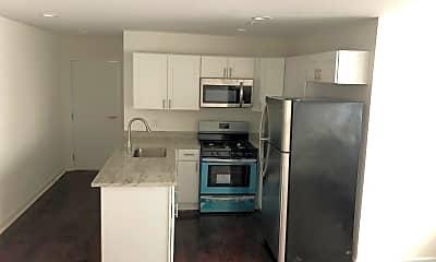 Kitchen, 717 Kenyon St NW, 1