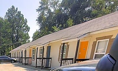 Building, 625 S Dooly St, 0